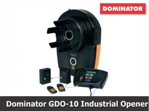 Industrial Door Openers Dominator Hamilton