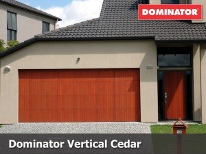 Dominator Vertical Cedar3