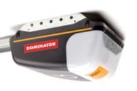 Dominator GDO-9 Premium Sectional Door Opener