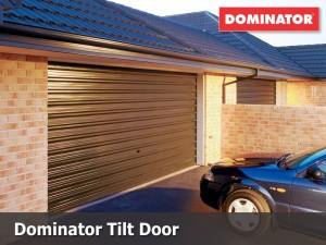 Dominator Tilt Door