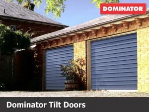Dominator Tilt Door2