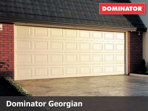 Dominator Georgian