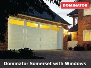 Dominator Somerset